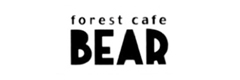 forest cafe BEAR